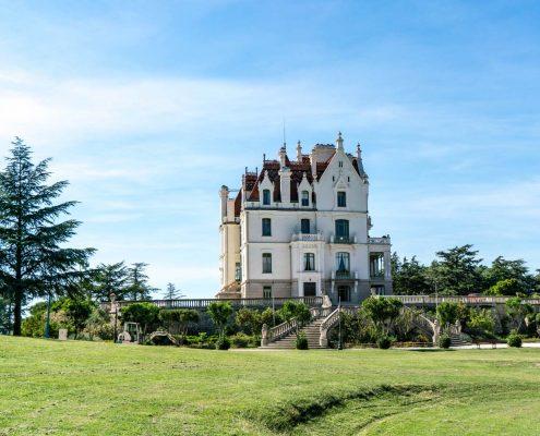 Lieu de réception chateau mariage